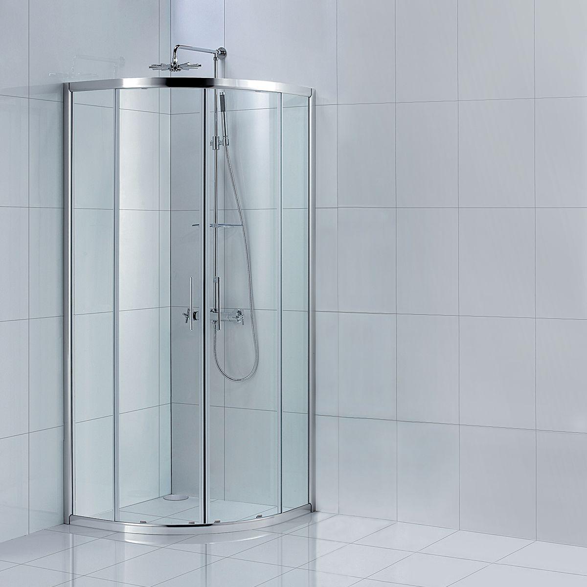 box doccia scorrevole remix2 87.5-89 x 87,5-89, h 185 cm cristallo 5