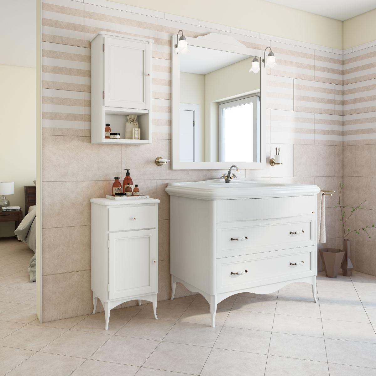 Mobili bagno ad angolo fabulous colonna ad angolo per for Montegrappa arredo bagno