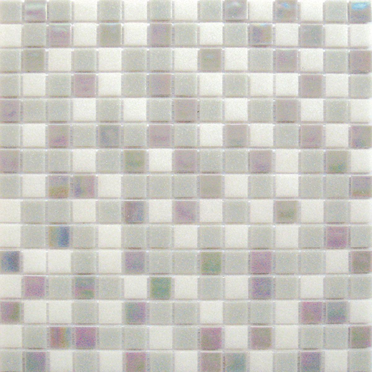 Mosaico Nuvola 32,7 x 32,7 cm grigio: prezzi e offerte online