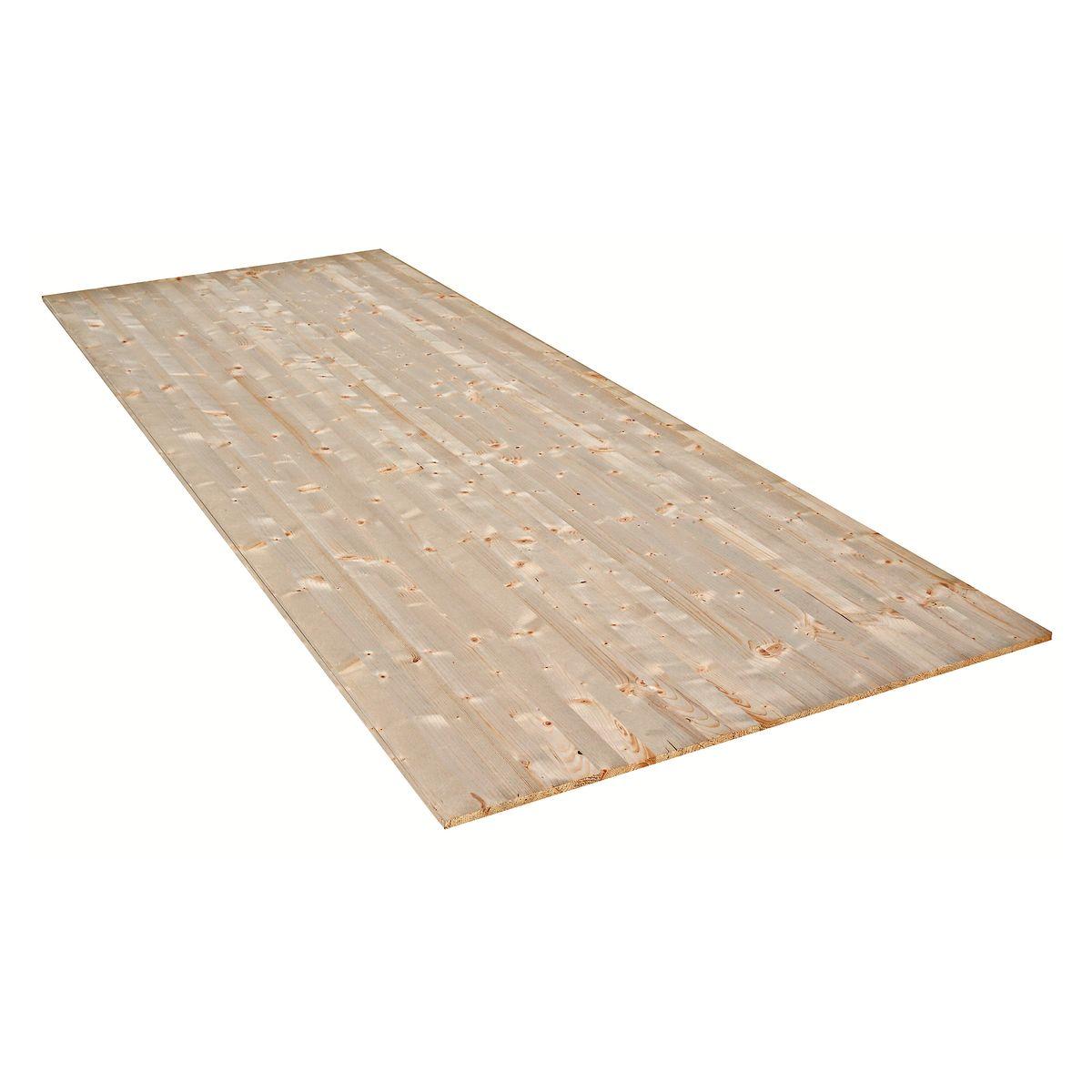 Tavole in legno per pavimenti top berti pavimenti legno parquet tavole rovere verniciato with - Tavole legno grezzo leroy merlin ...