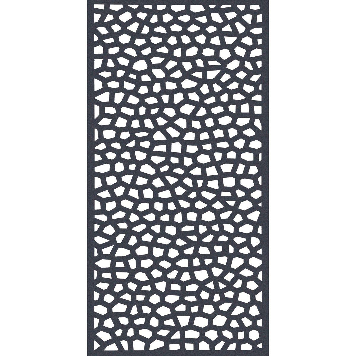 Pannello mosaic 100 x 200 cm prezzi e offerte online for Stendibiancheria leroy merlin