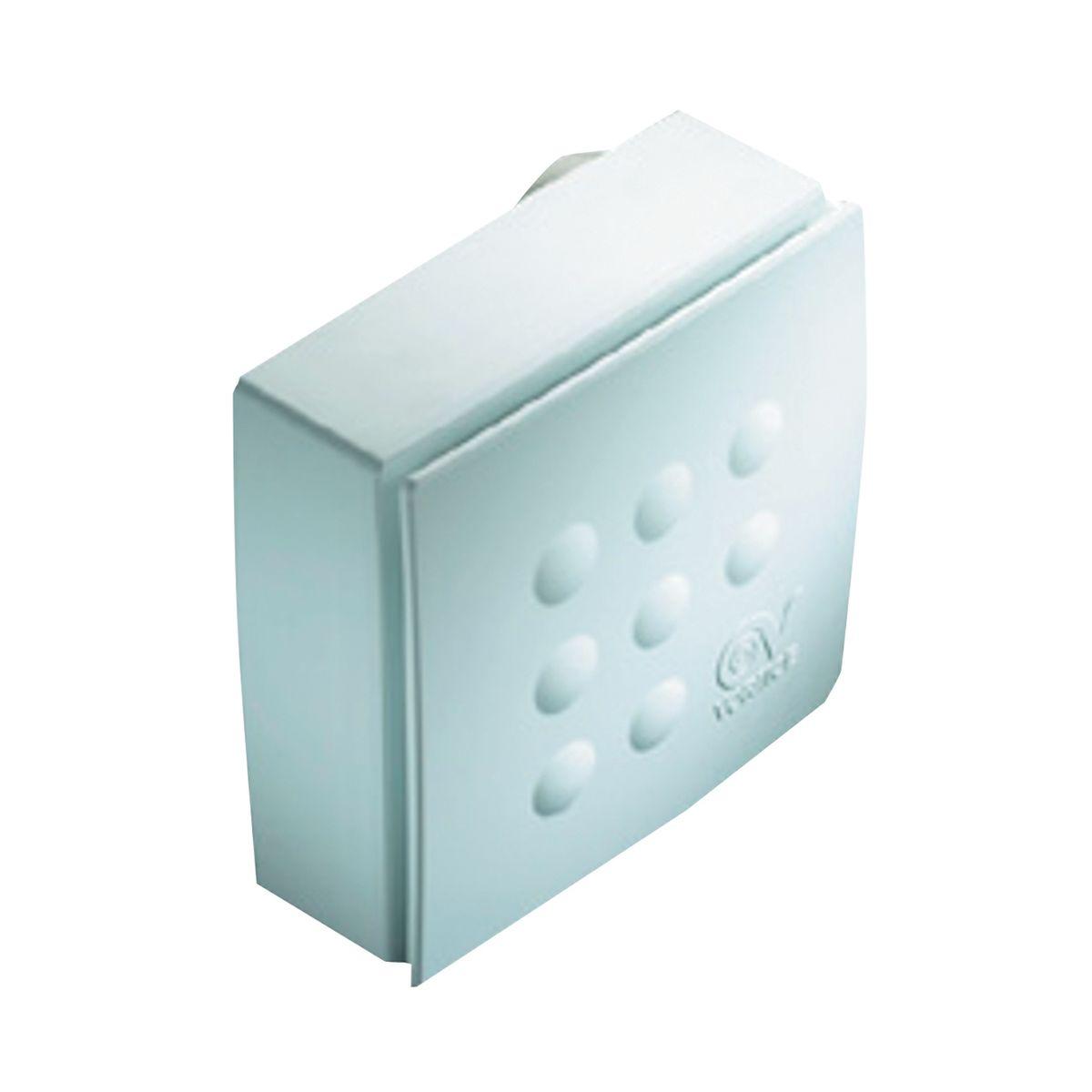 Aspiratore centrifugo Ø 80 mm Vortice Micro 80: prezzi e offerte online