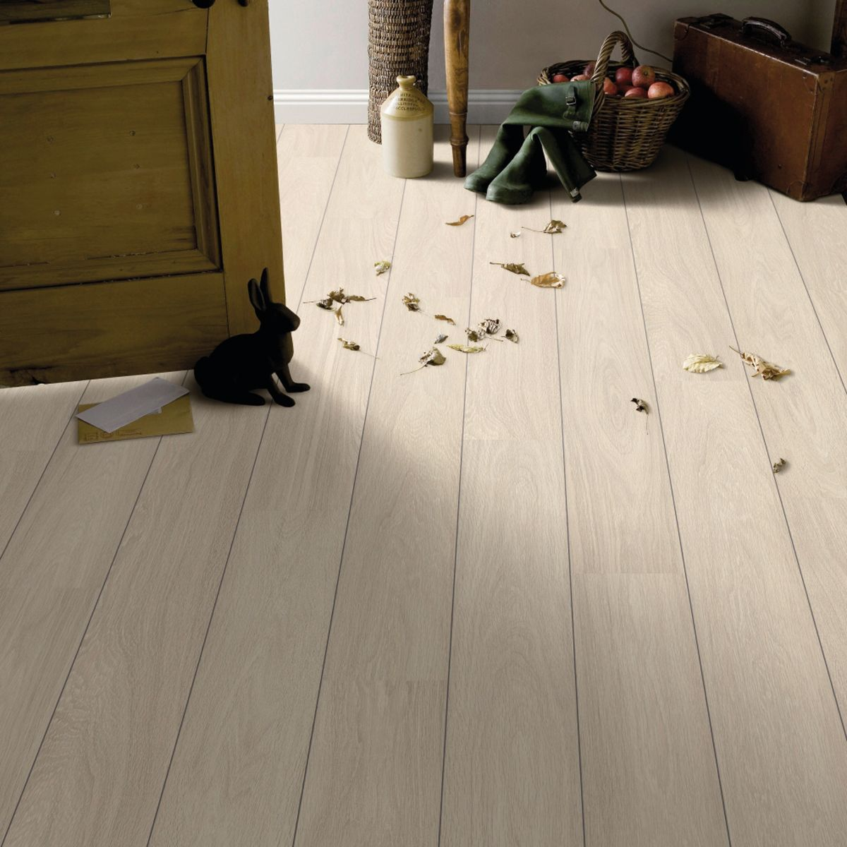 Beautiful offerte parquet laminato photos for Finto parquet ikea