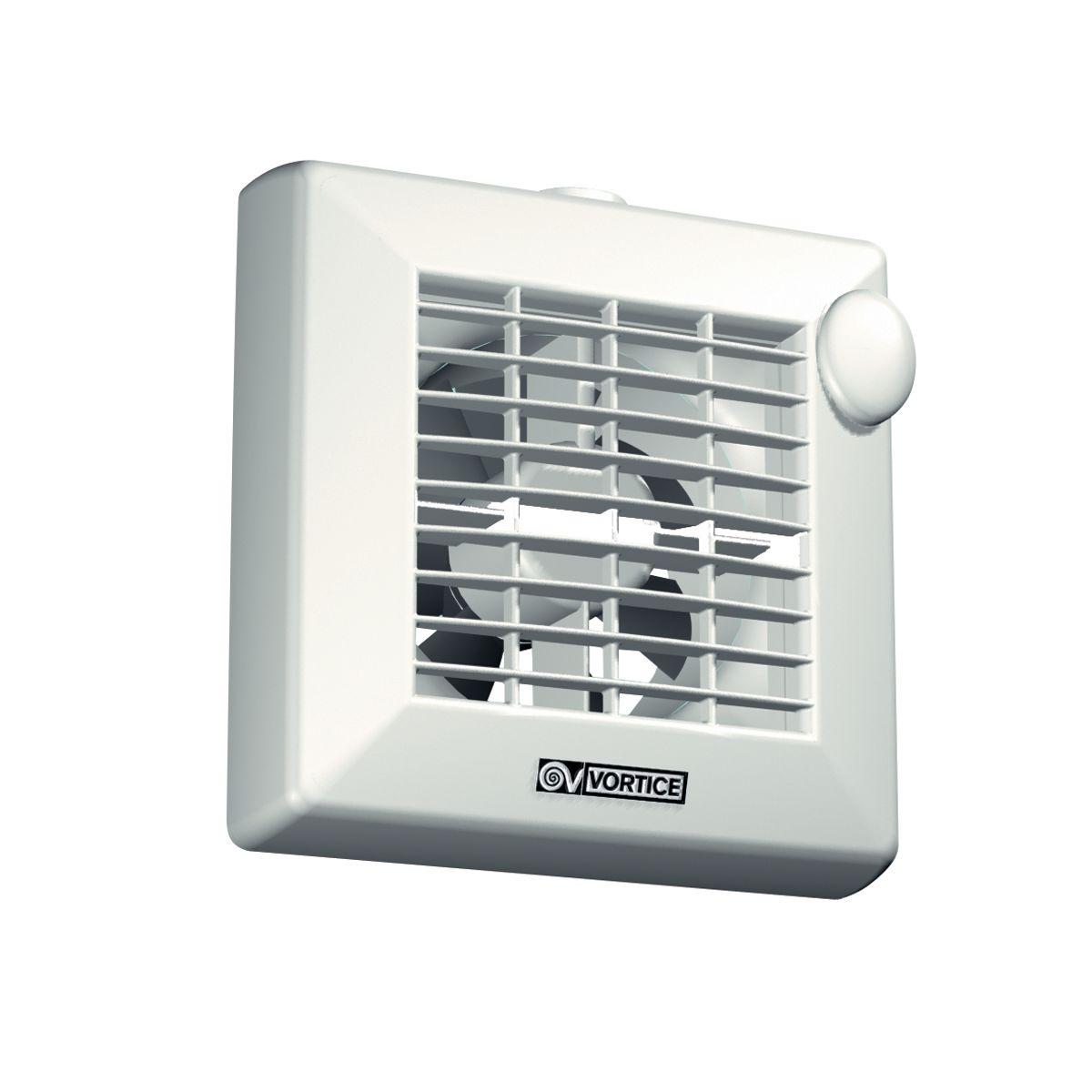 Aspiratore elicoidale 100 mm vortice punto m 100 4 prezzi e offerte online - Aspiratori da bagno vortice ...