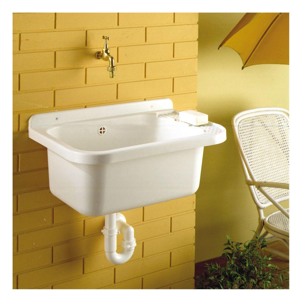 Best lavatoio ceramica prezzi contemporary - Mobili lavanderia ...