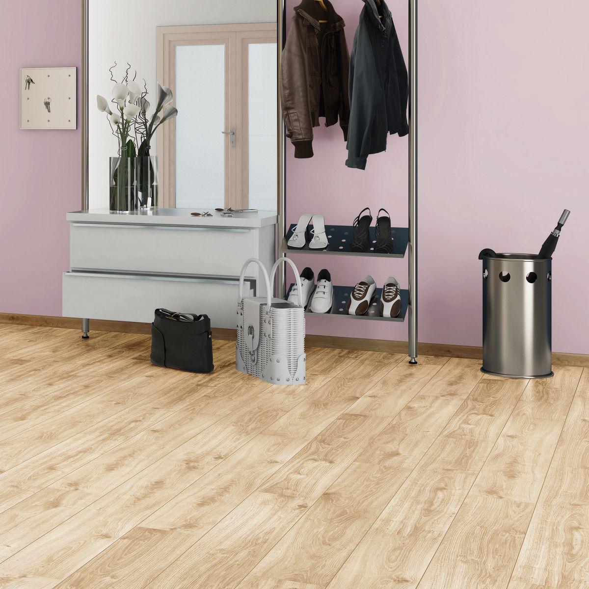Interesting pavimenti e laminato sensation mm with colori for Laminato leroy merlin montaggio