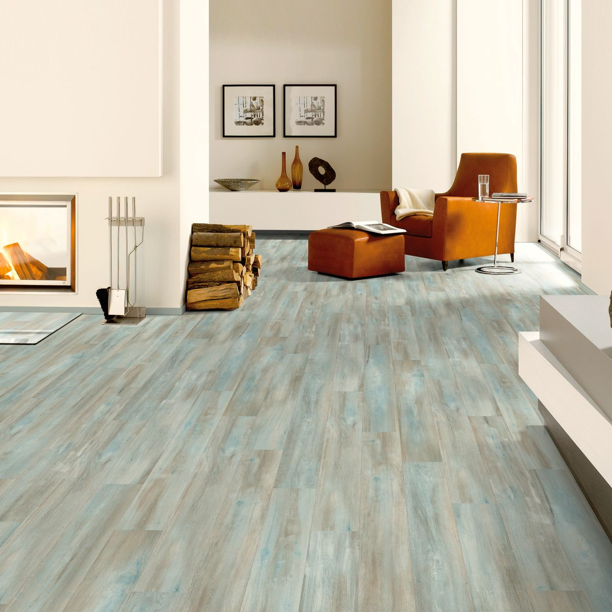 Beautiful pavimenti finto legno prezzi photos for Finto parquet laminato