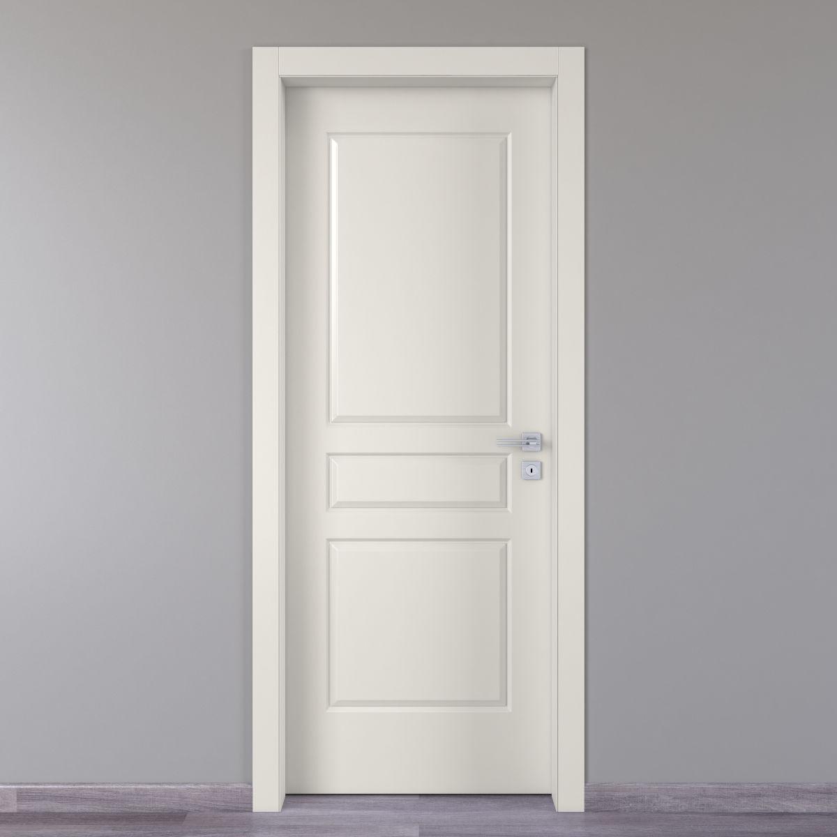 ricambi zanzariere leroy merlin porta da interno battente chelsea bianco 80 x h 210 cm sx