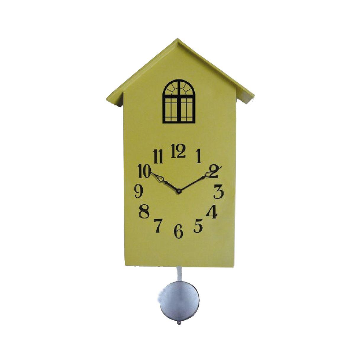 orologio con meccanismo 22 x 45 cm: prezzi e offerte online