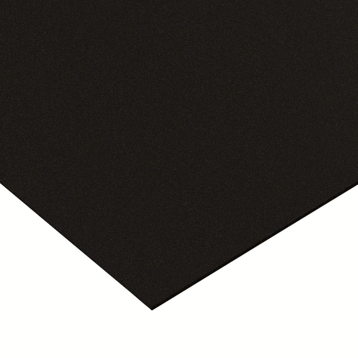 Lastra polipropilene nero 1000 x 500 mm spessore 1 mm for Stendibiancheria leroy merlin