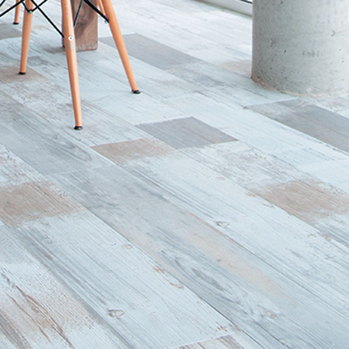 Elegant pavimenti e vinilico adesivo patchwork mm with for Parquet pvc leroy merlin