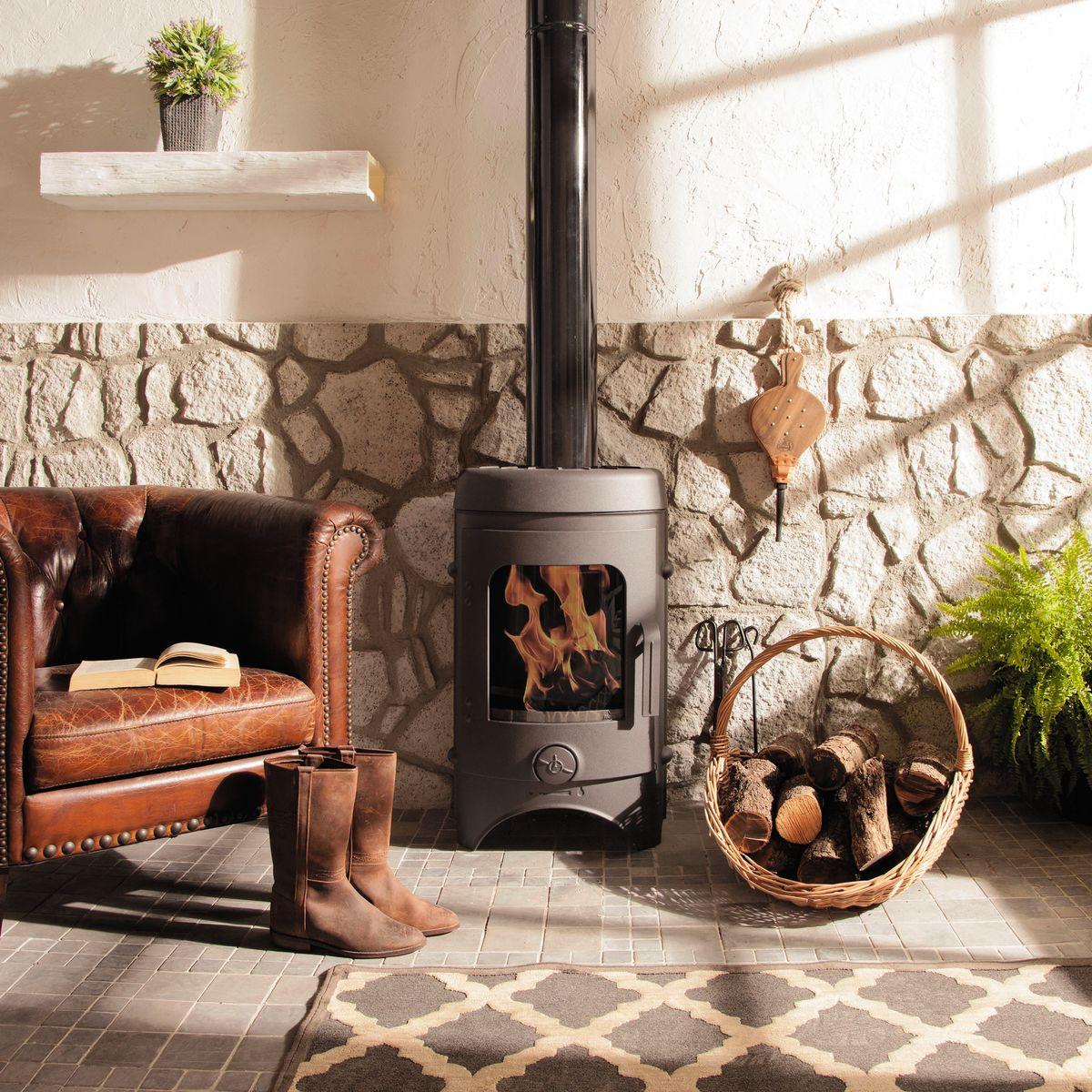 Stufe a legna: prezzi e offerte online per stufe a legna