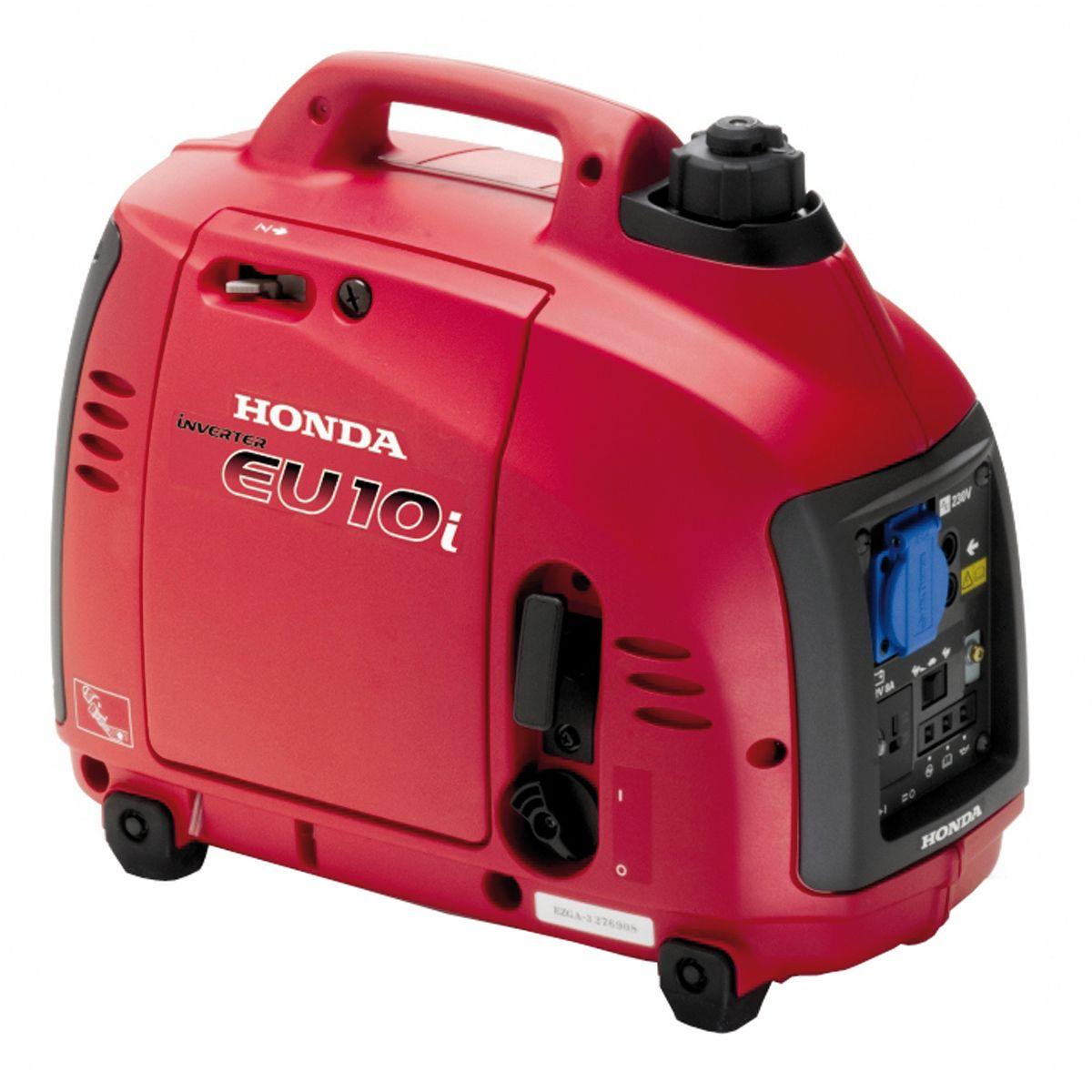 Generatore di corrente honda eu 10i 1 kw prezzi e offerte for Leroy merlin generatore