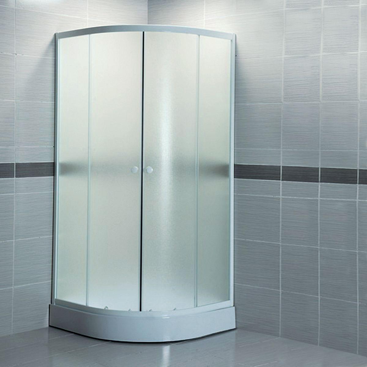 Cabina doccia muratura interesting cabina doccia muratura for Leroy merlin piatto doccia