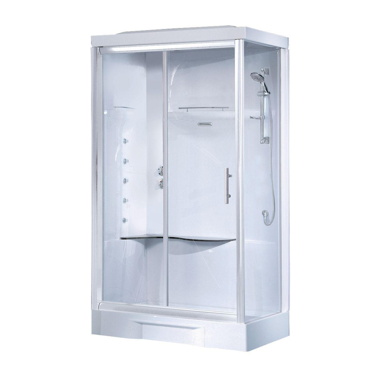 doccia idromassaggio, box e cabine idromassaggio: prezzi e offerte