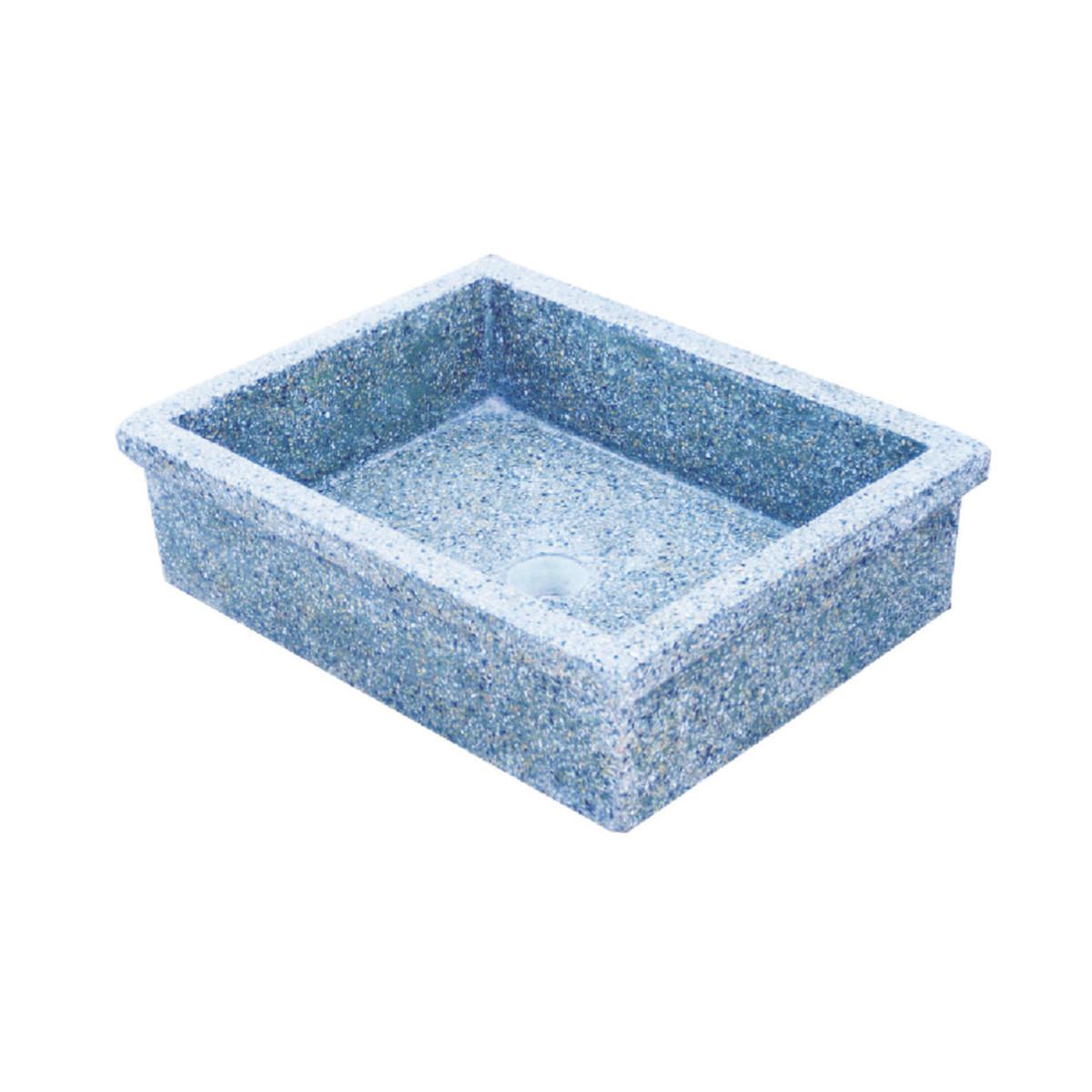 lavandini, lavelli per cucina o lavatoio per esterno | leroy merlin - Bagno Lavabo In Pietra Trogolo