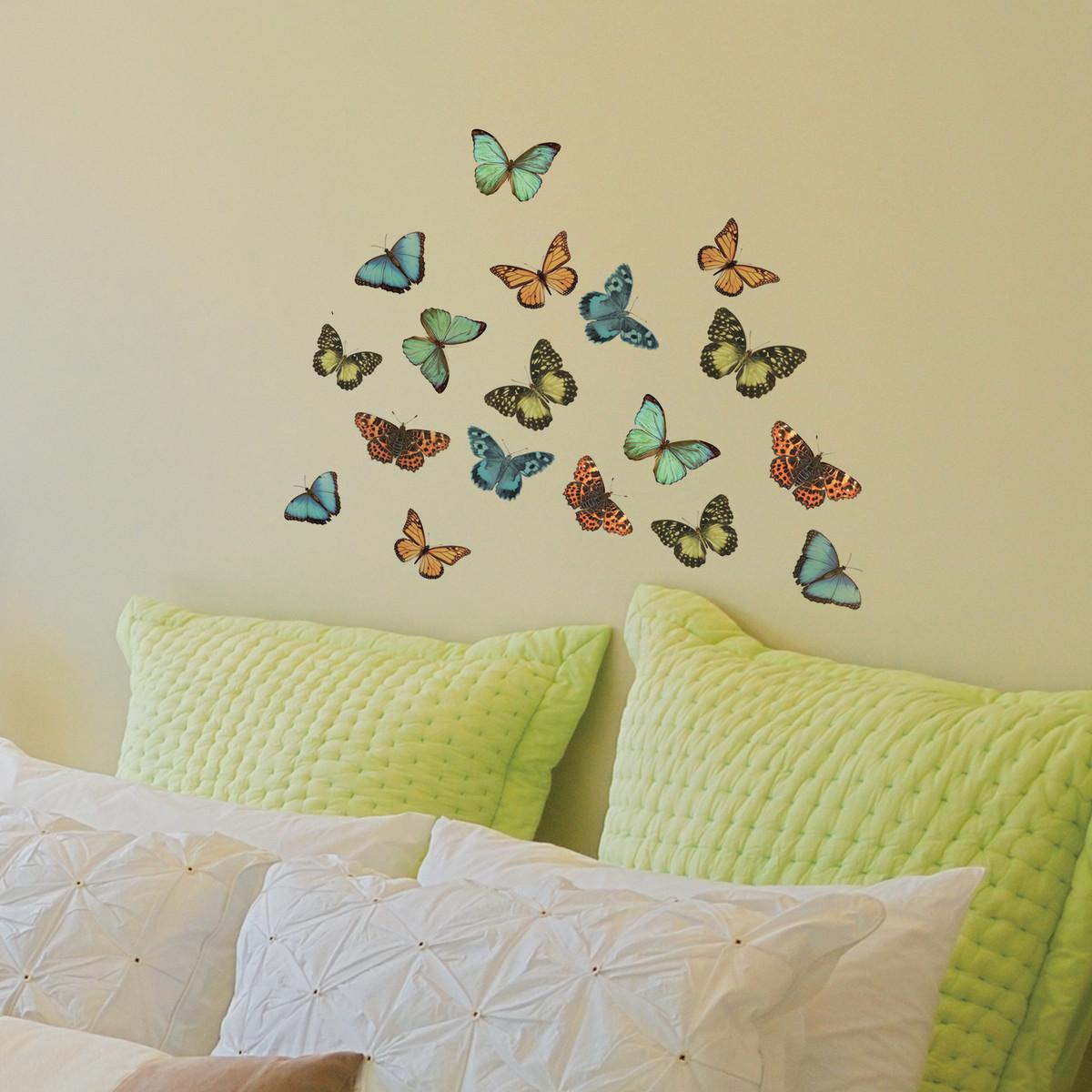 adesivi murali e stickers murali da parete decorativi | leroy merlin - Decorazioni Per Pareti Sala