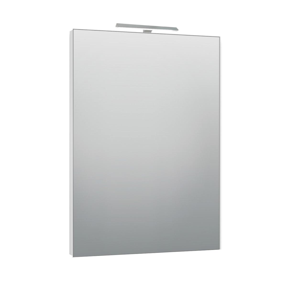 specchio bagno con luce o senza luce: prezzi e offerte online - Fino A Che Punto Deve Essere Uno Specchio Sopra Un Lavandino