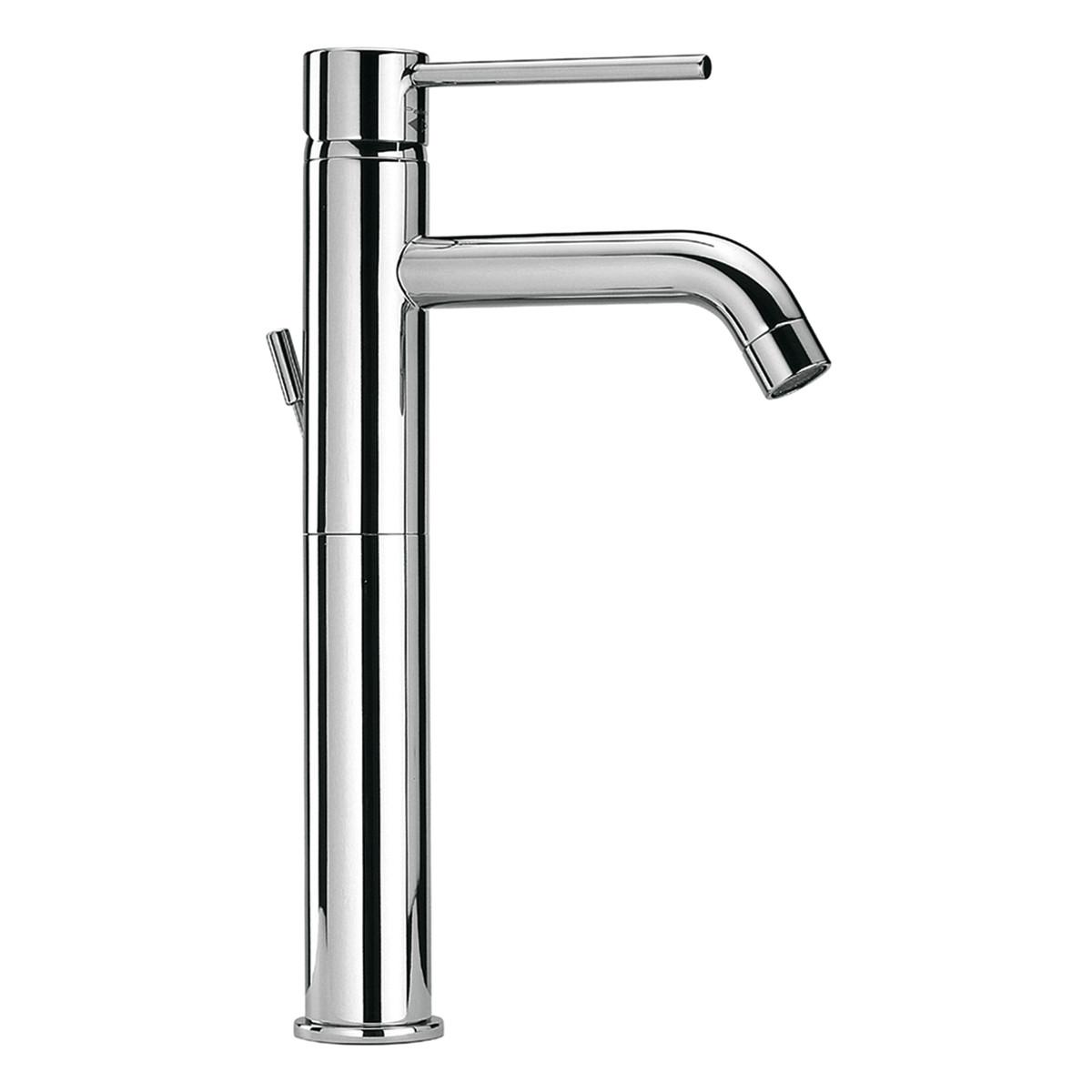 bagno miscelatore lavabo alto sky cromato 35744996