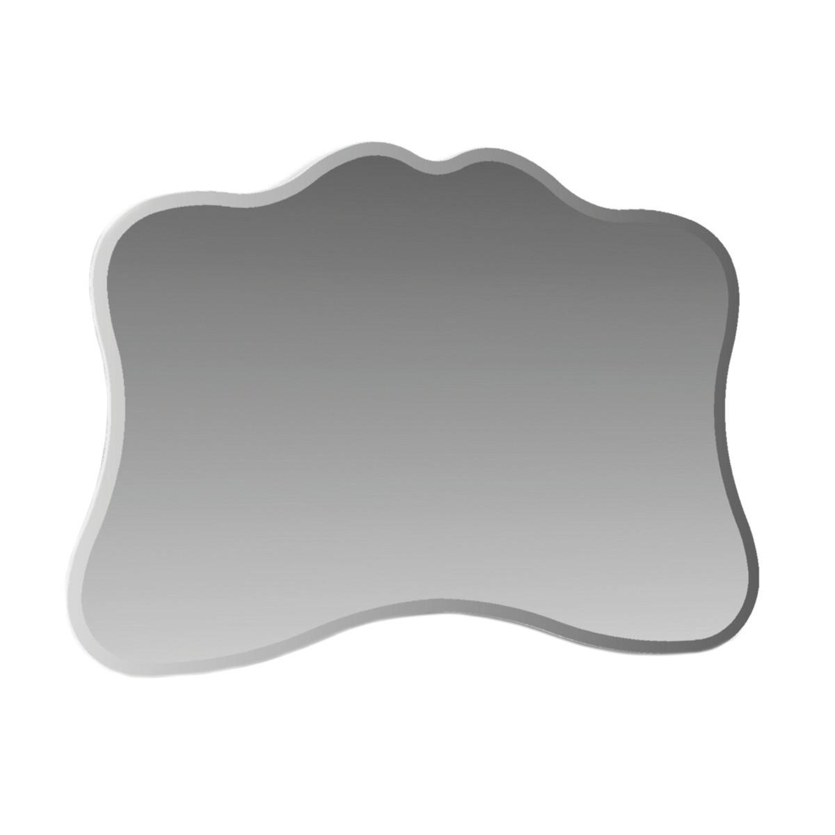 Specchio con faretto Old Style 60 x 80 cm: prezzi e offerte online