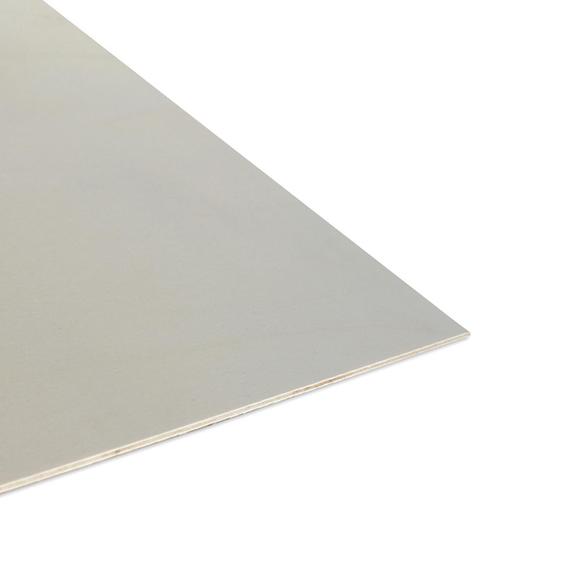 pannello compensato multistrato pioppo 4 x 400 x 800 mm. Black Bedroom Furniture Sets. Home Design Ideas