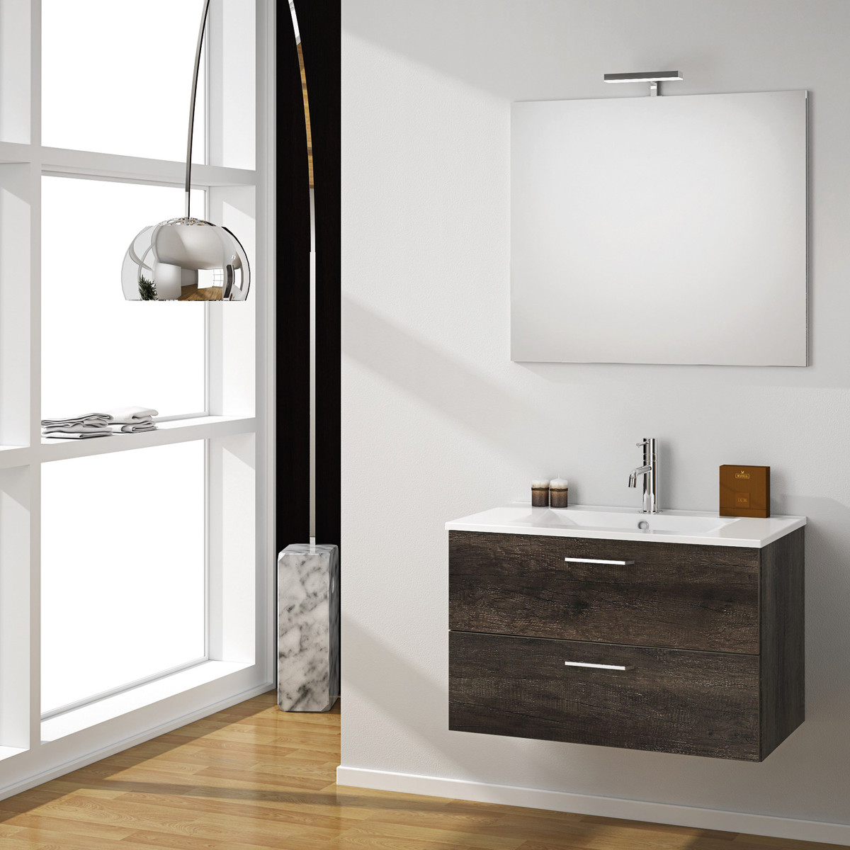 Bagni semeraro simple affordable semeraro specchi with - Semeraro arredo bagno ...