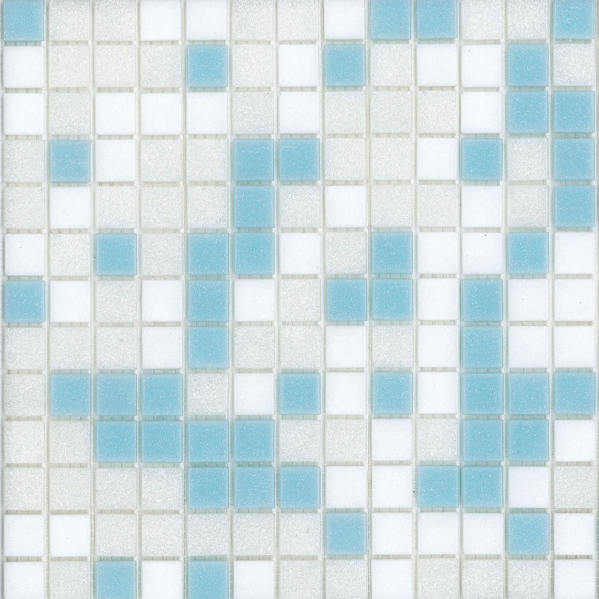 Piastrelle bagno a mosaico piastrelle di vetro mosaico - Piastrelle mosaico cucina ...