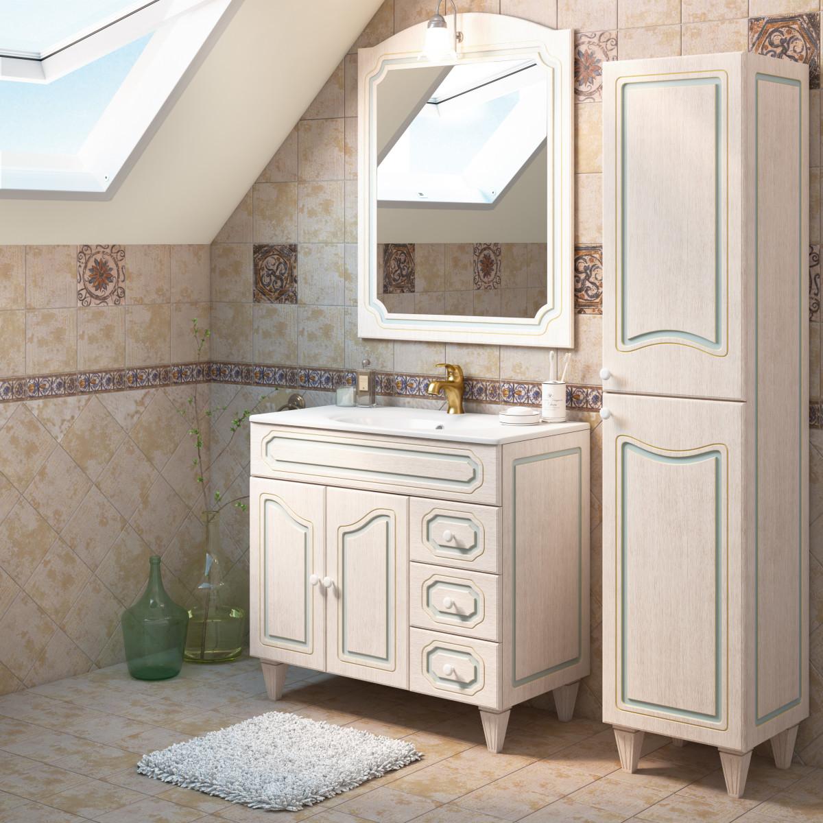 Mobiletto per il bagno finest mobiletti per il bagno with - Mobiletto bagno ...