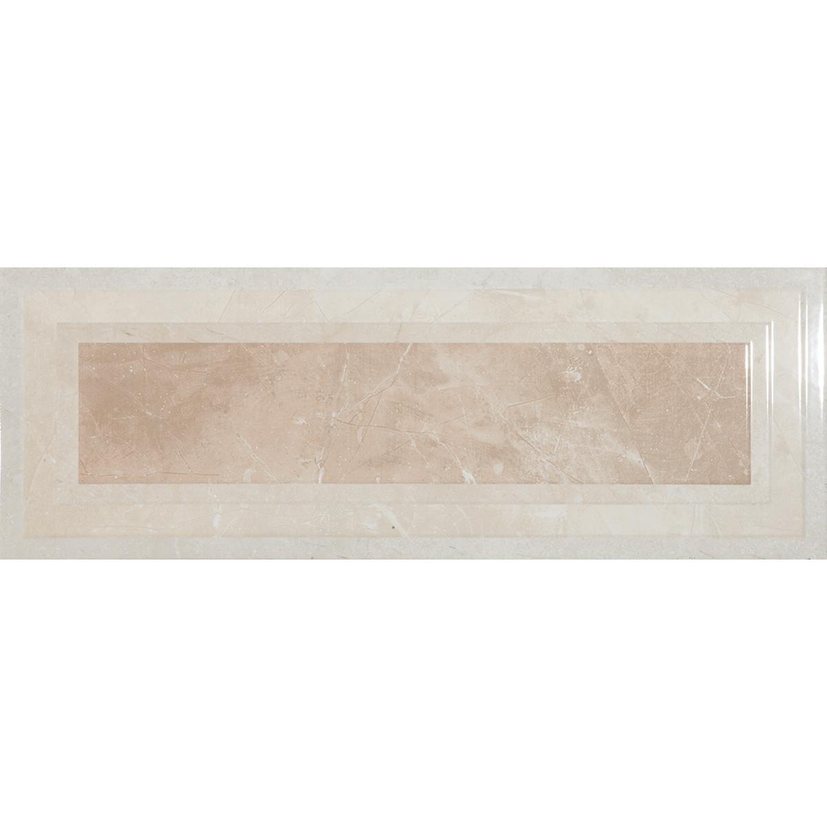 Piastrella versail classico 25 x 70 prezzi e offerte online for Tralicci leroy merlin