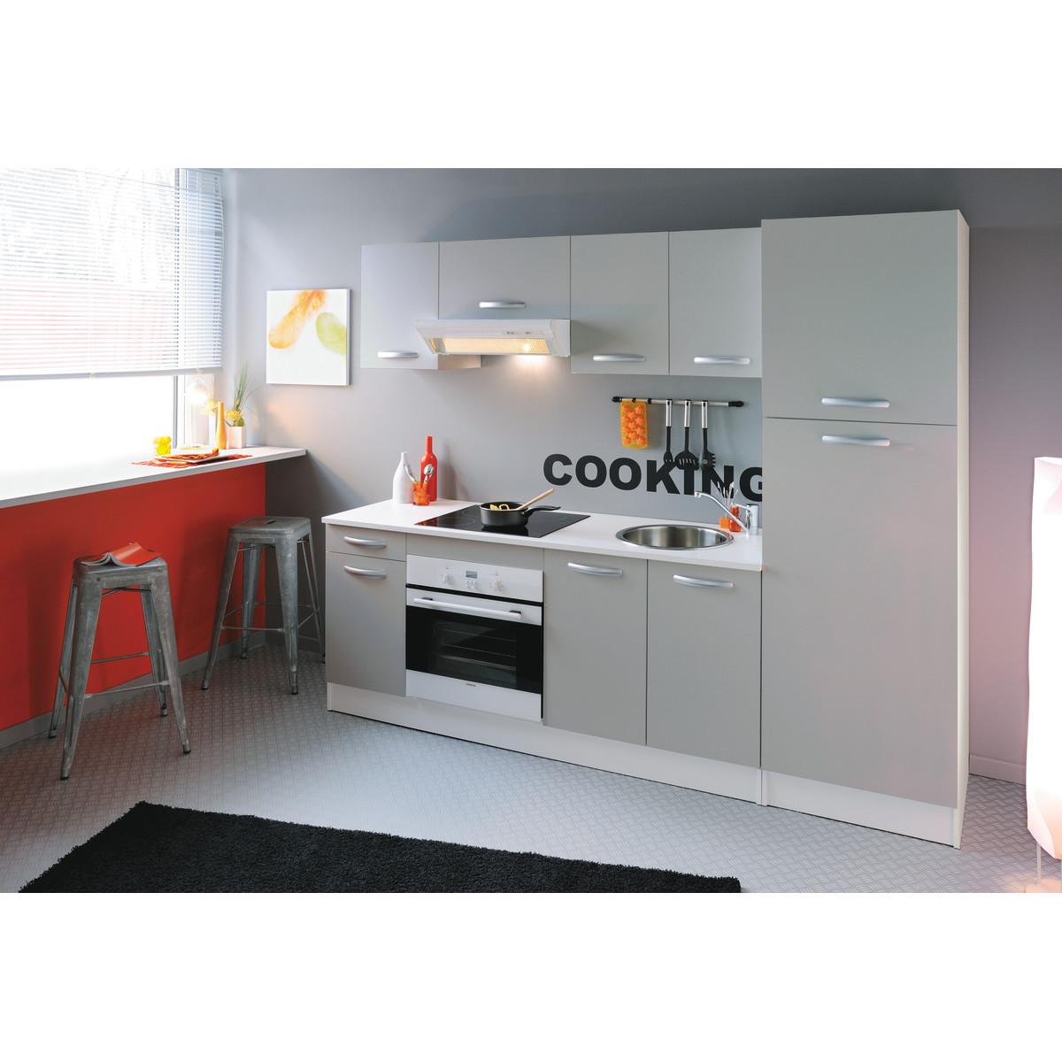 Tenda cucina shabby for Prezzi cucine componibili