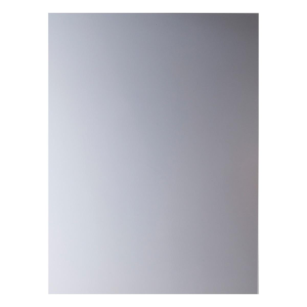 Specchio a onda da muro - Specchio senza cornice ...