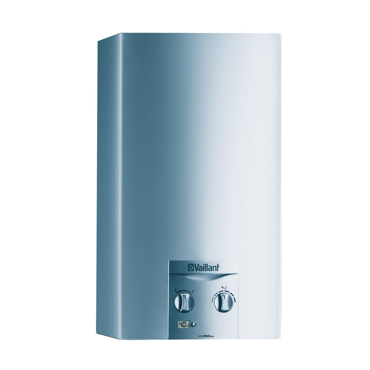 Scaldabagno a gas vaillant atmomag 14 0 1 xi h erp prezzi e offerte online - Scaldabagno leroy merlin ...