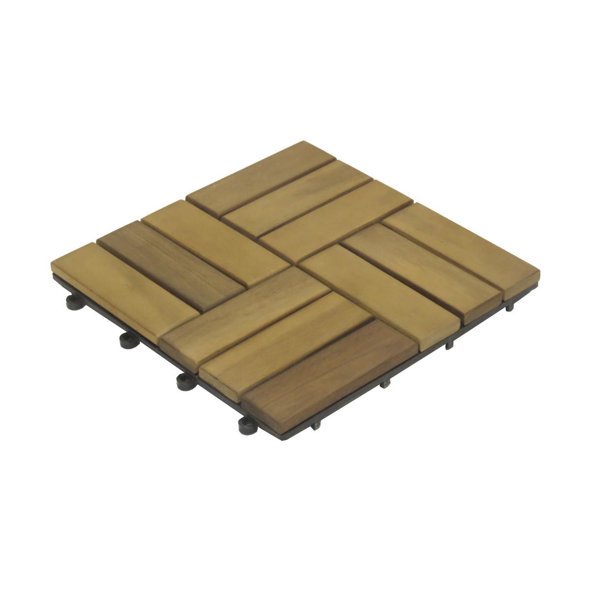 Pavimenti in legno, legno composito, pietra, plastica, gomma e ...