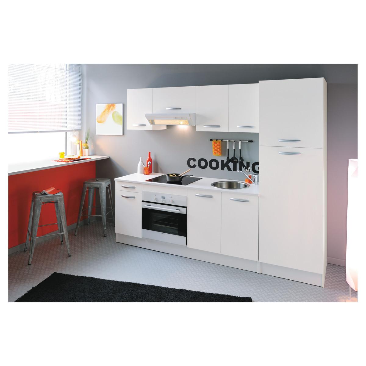 Armadio laccato bianco per soggiorno - Cucine armadio prezzi ...