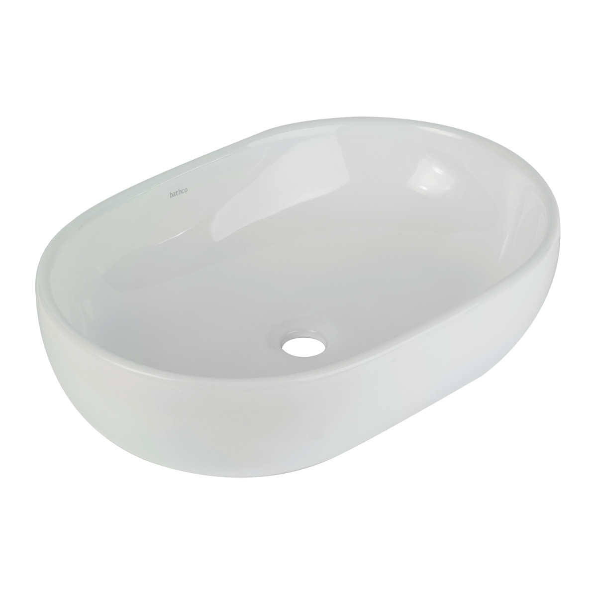 Top per lavabo d'appoggio Plan 6 x 90 x 51 cm: prezzi e offerte online