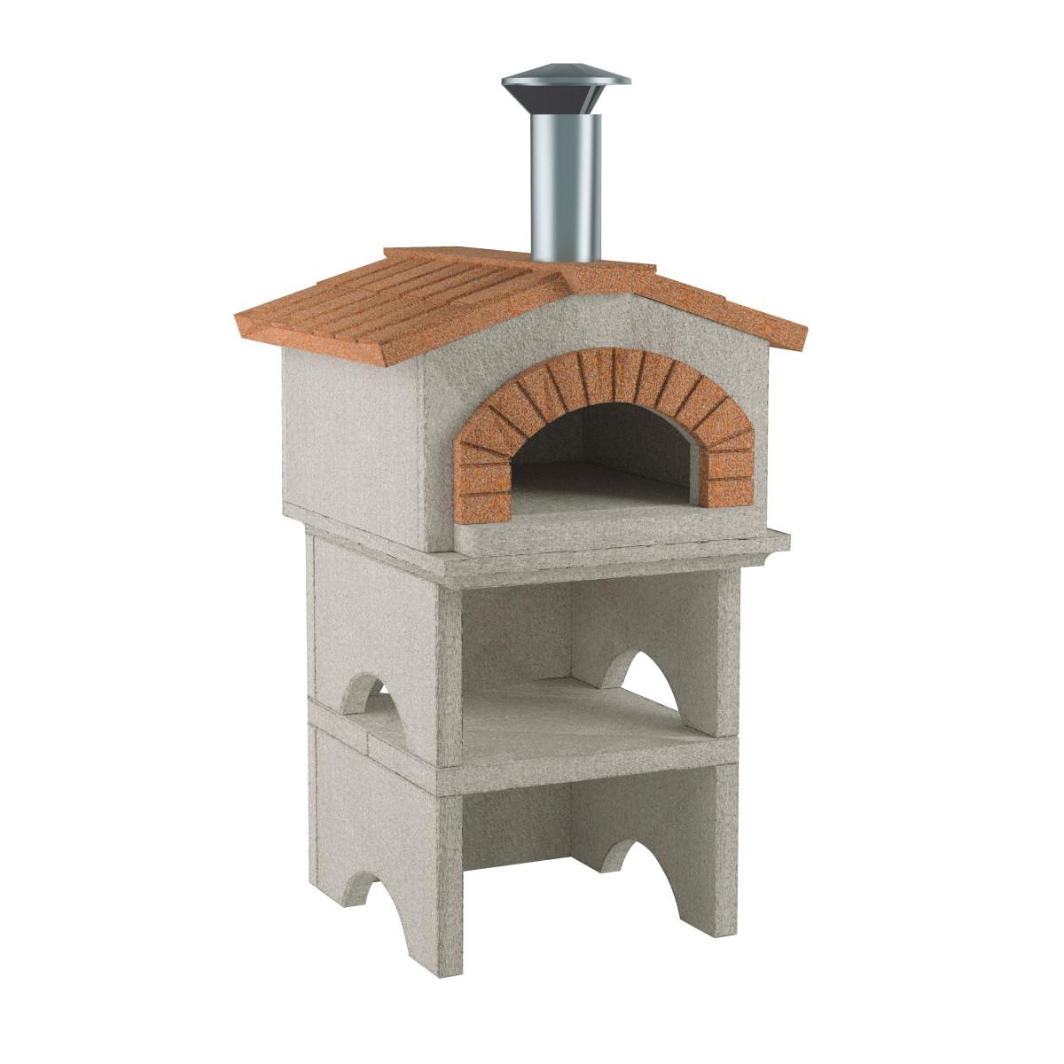 Forni in muratura: prezzi e offerte online per forni in muratura