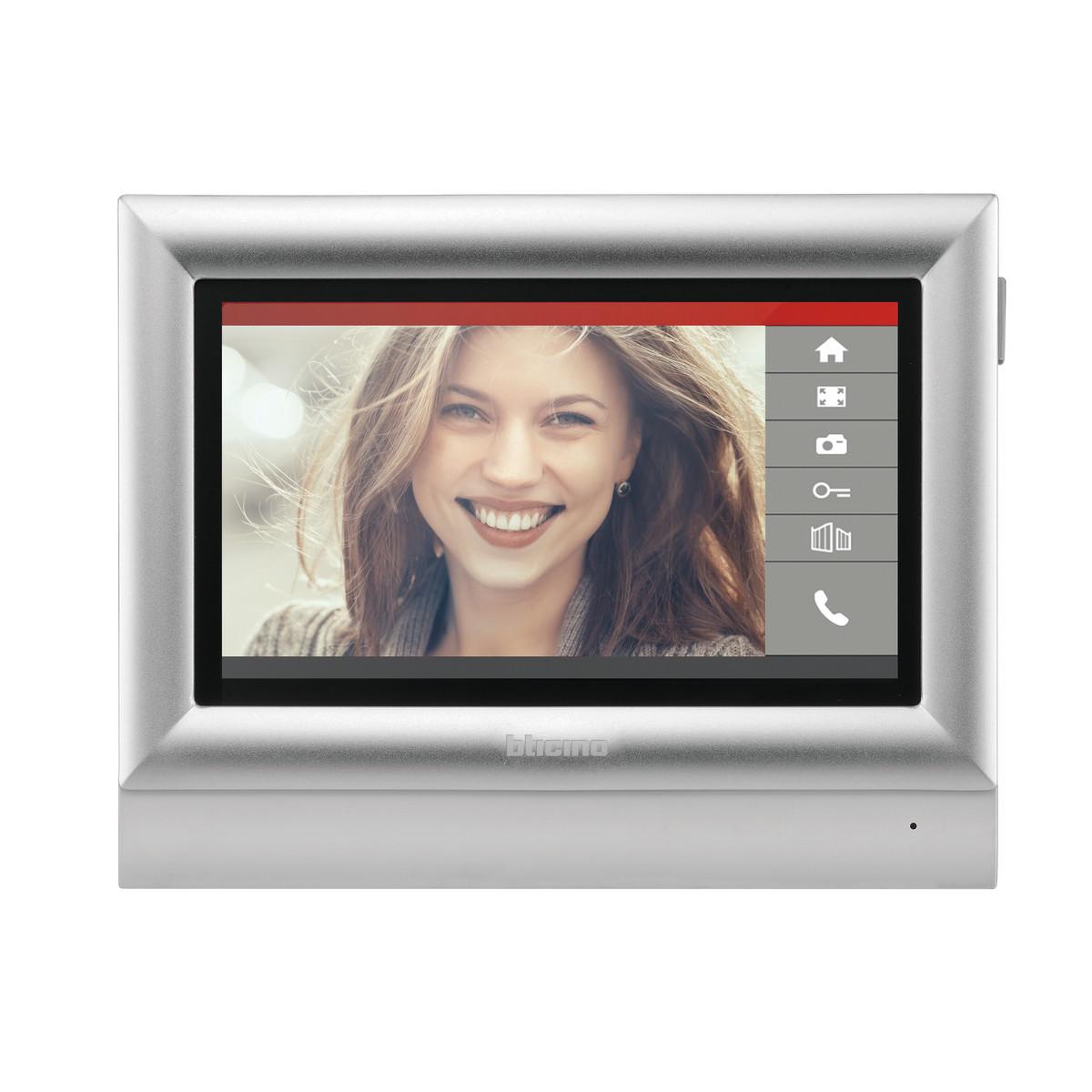 Videocitofono bticino 317213 prezzi e offerte online for Videocitofono bticino prezzi