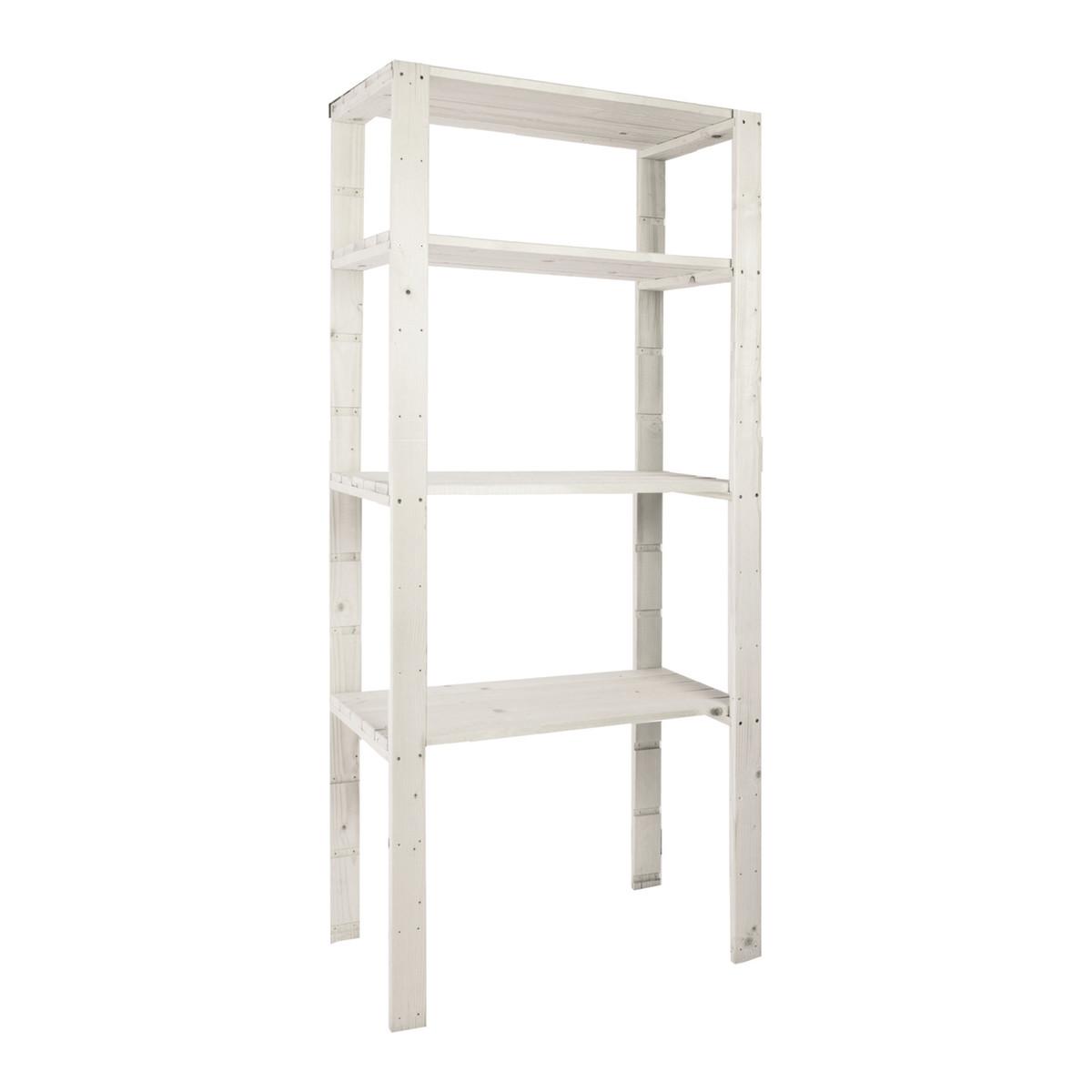 Scaffali In Plastica Ikea.Scaffali Chiusi Leroy Merlin