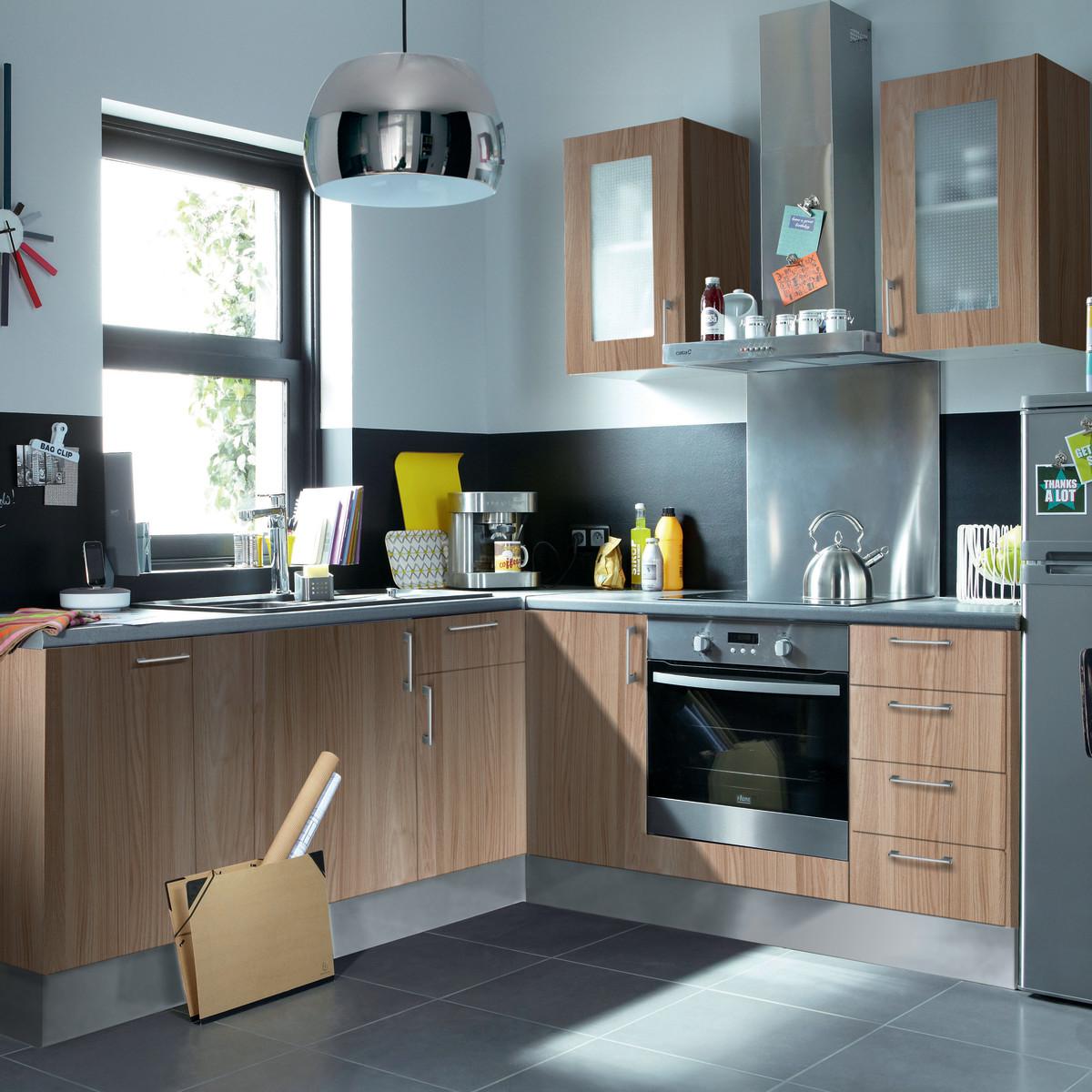 Come arredare una cucina rustica in legno per tutta la famiglia ...