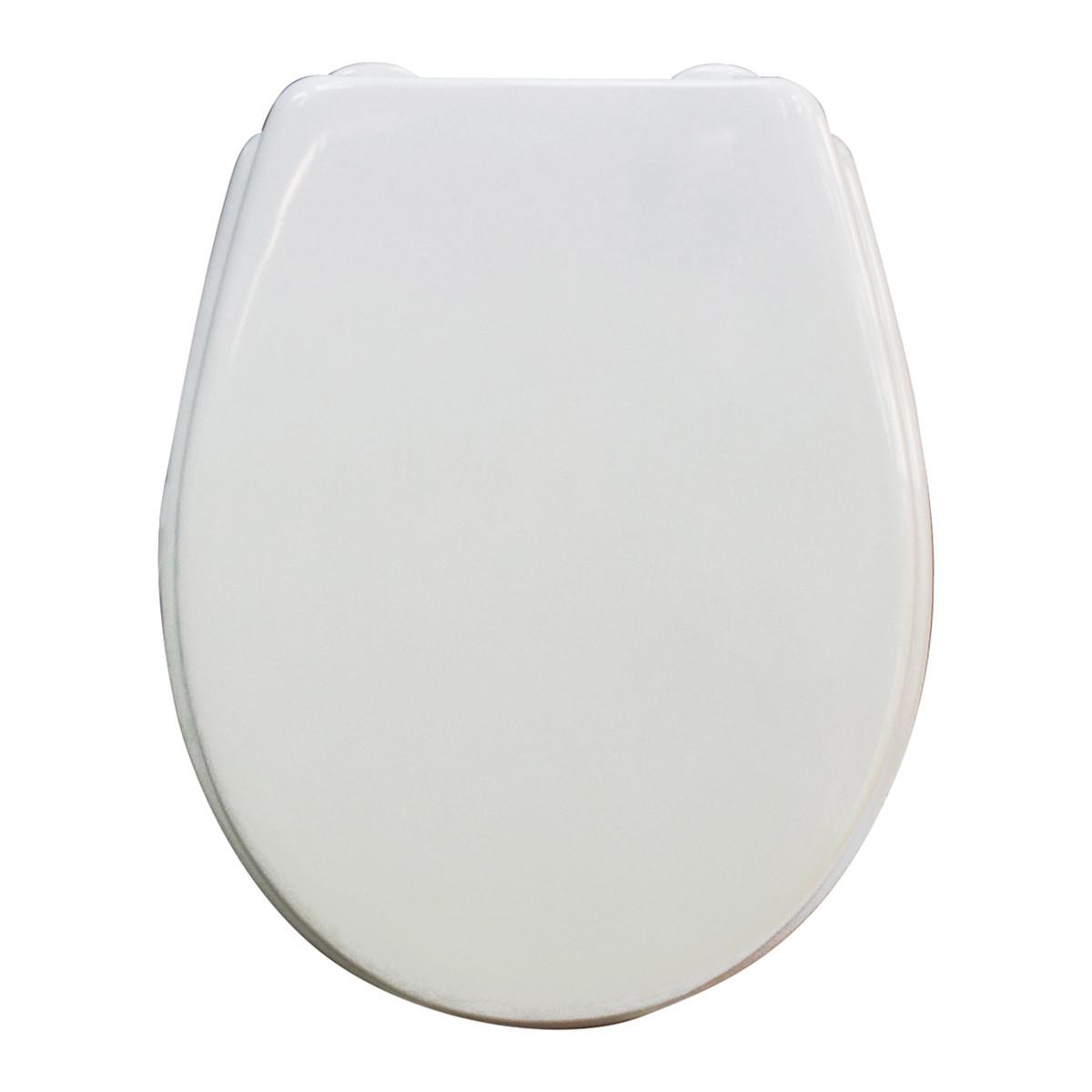 Copriwater colibr 2 bianco prezzi e offerte online for Leroy merlin copriwater