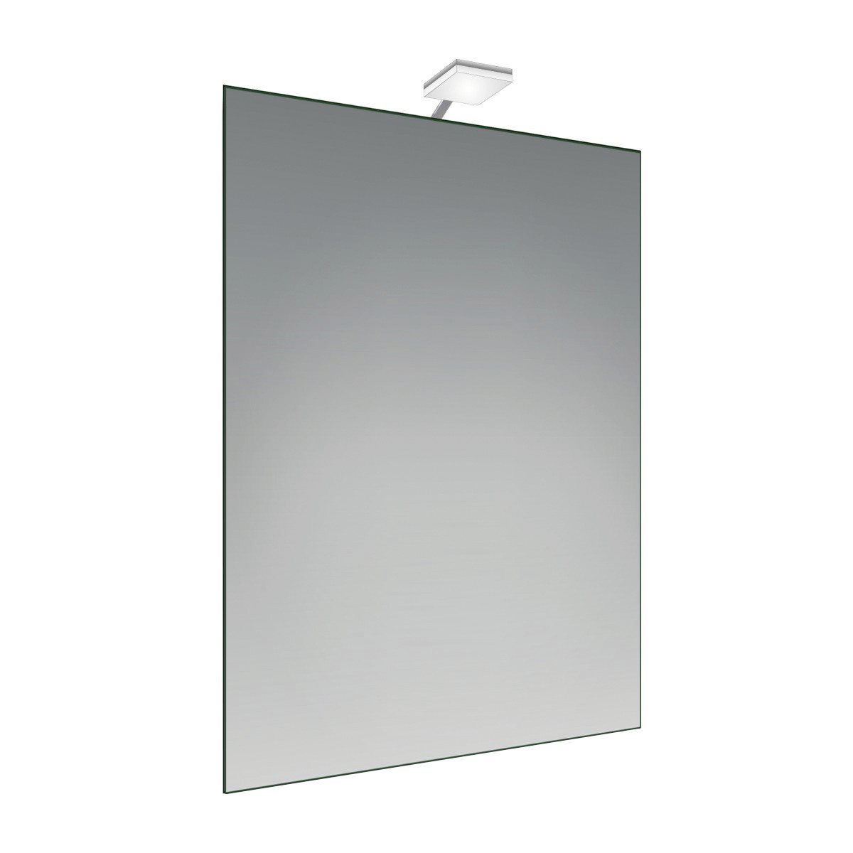 Fachada recinto creativo for Miroir 150x50