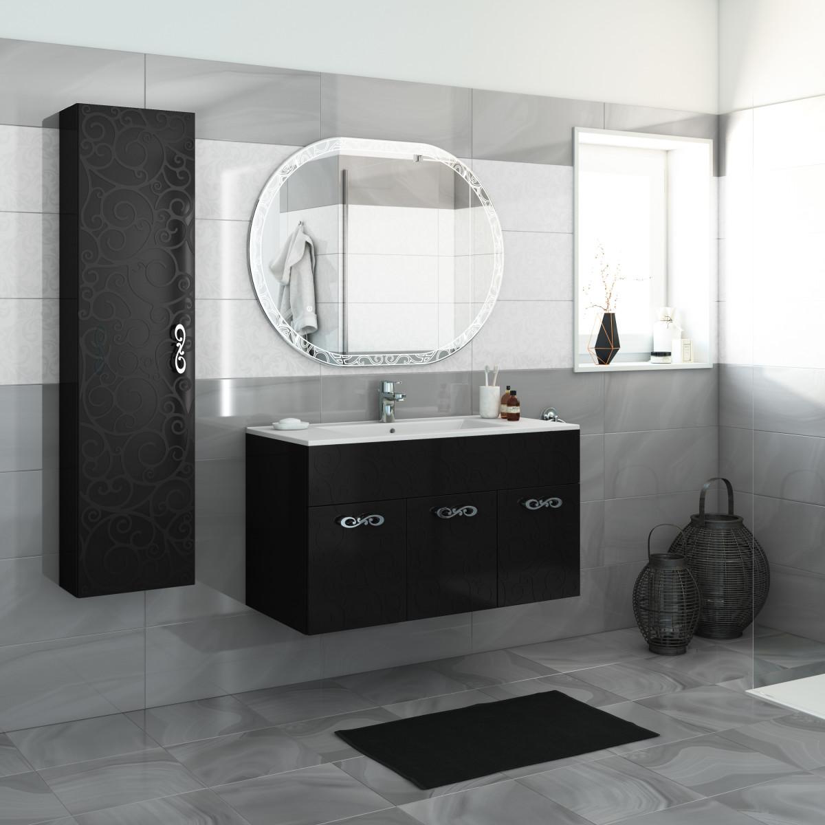 Coprilavatrice ikea - Mobile bagno doppio lavabo leroy merlin ...