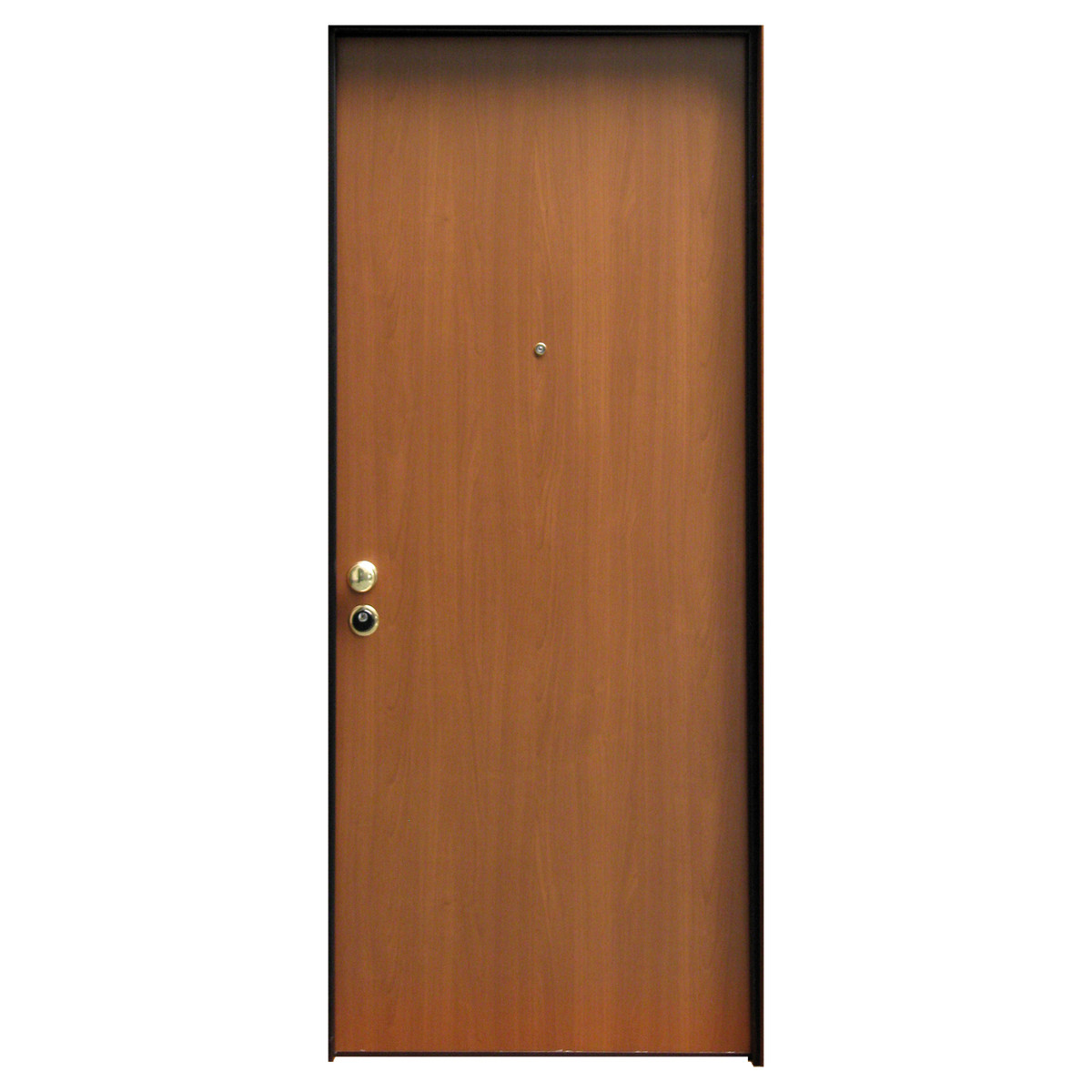 Porta blindata hook tanganika medio l 90 x h 210 cm dx - Pannello porta blindata leroy merlin ...