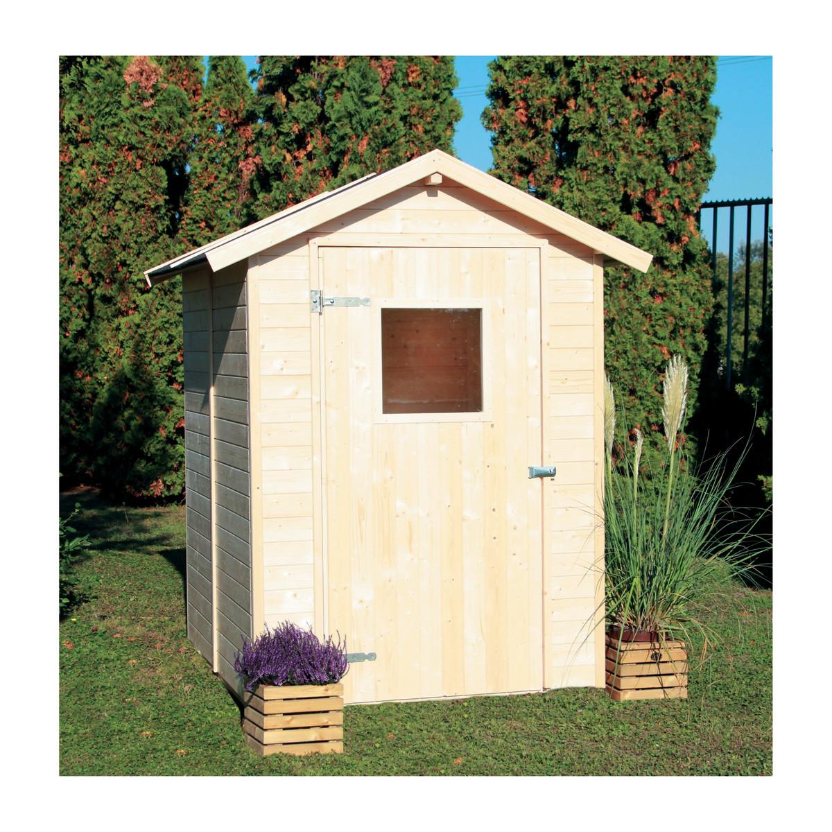 Box auto prefabbricati roma - Box da giardino ...