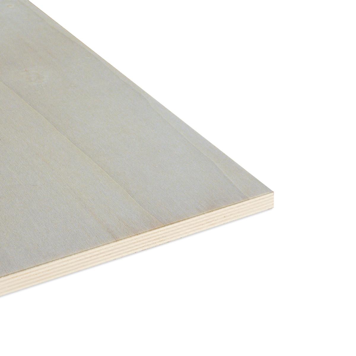 Pannello compensato multistrato pioppo 22 mm al taglio for Pannelli multistrato prezzi