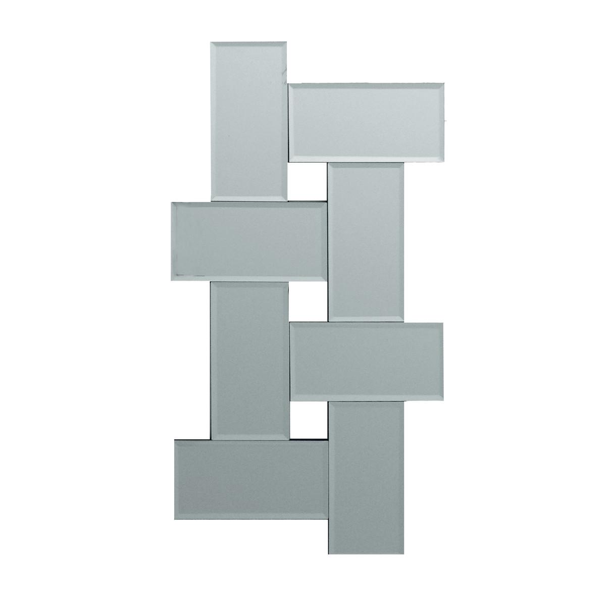 specchio cuori 72,5 x 35 cm: prezzi e offerte online