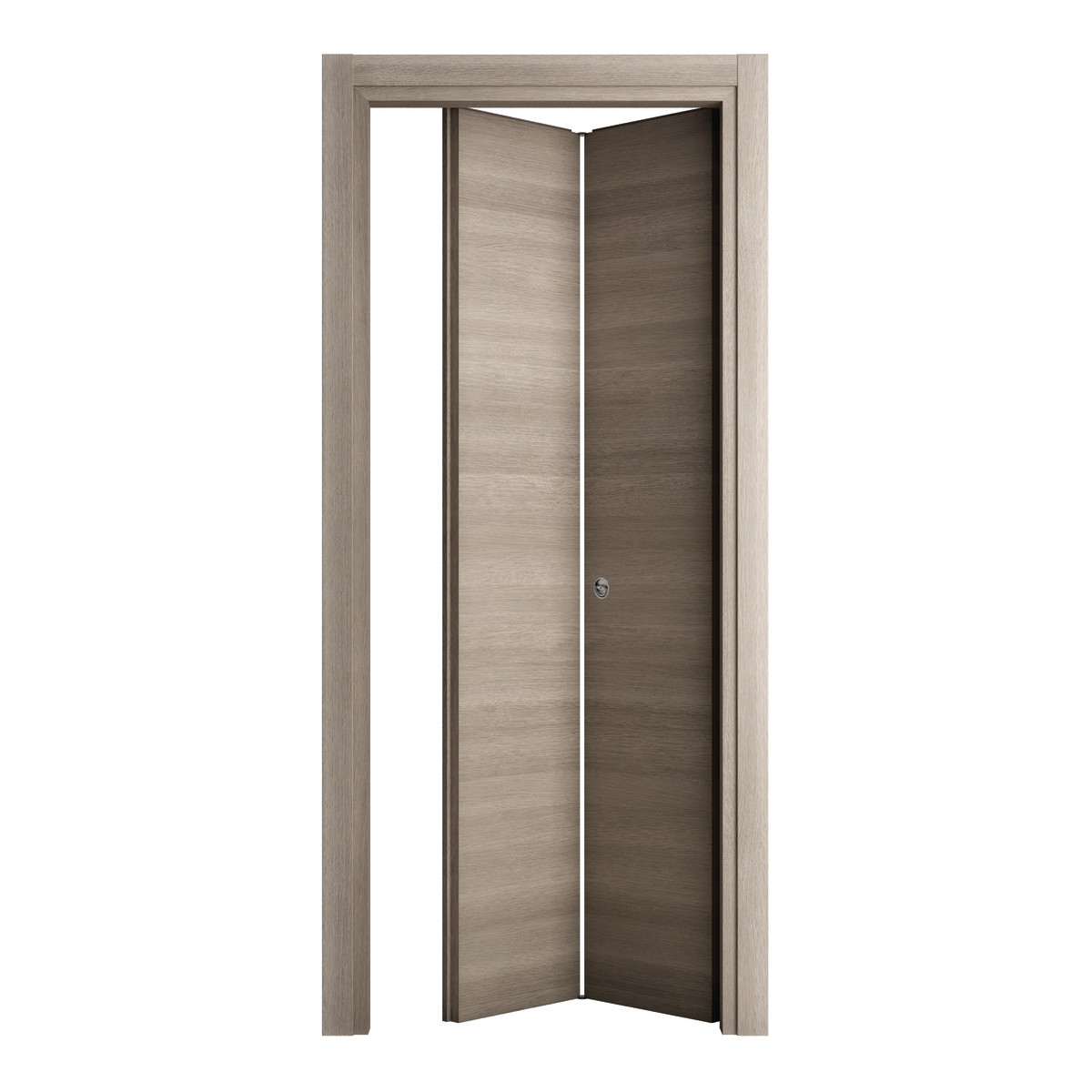 Porte scorrevoli in legno esterno muro - Porta a libro leroy merlin ...