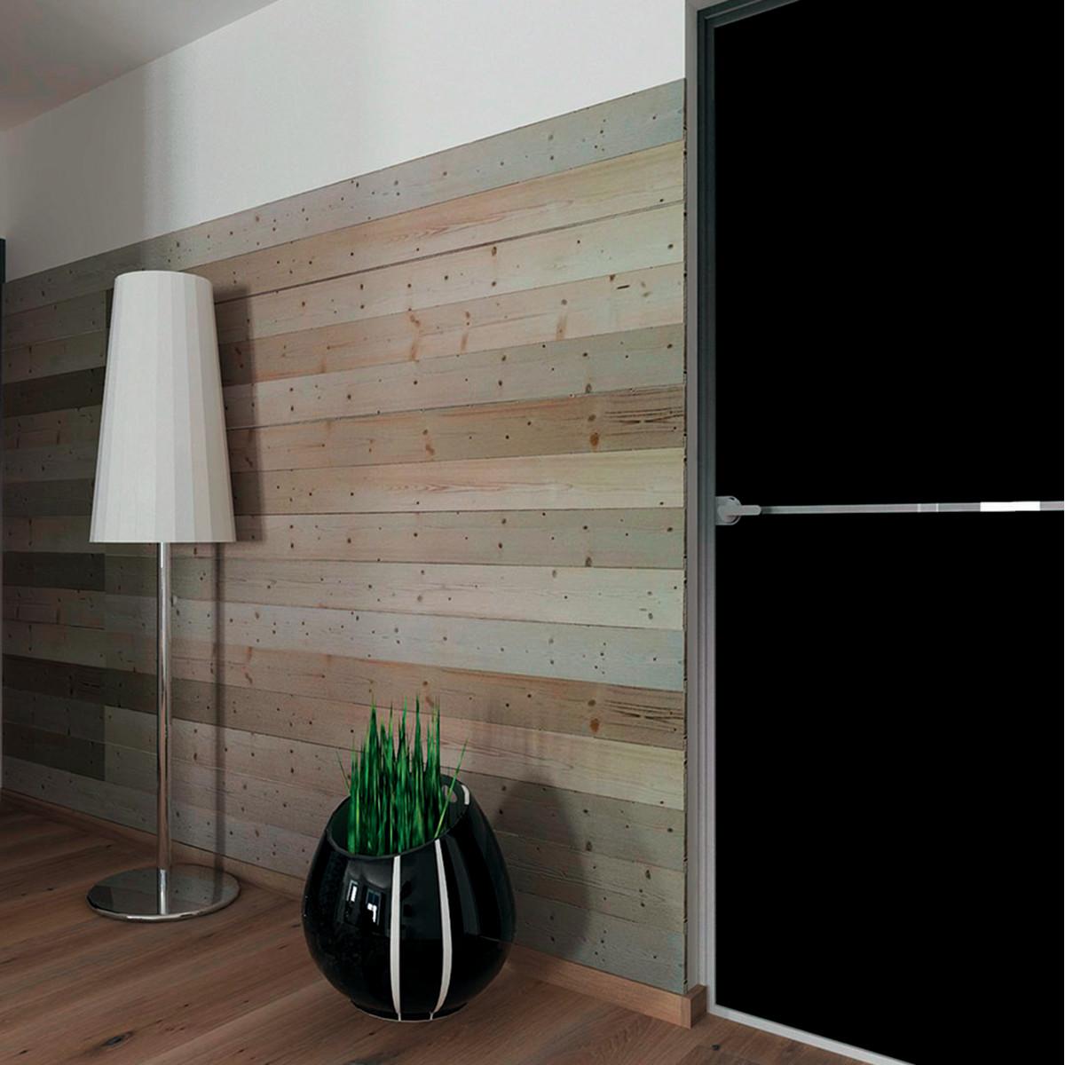 Tende veneziane per interni for Perline legno leroy merlin
