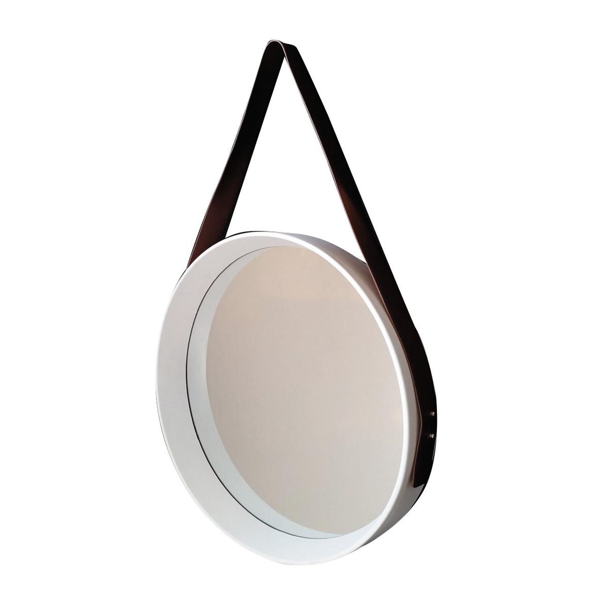 Specchio a onda da muro for Lavagne da arredo