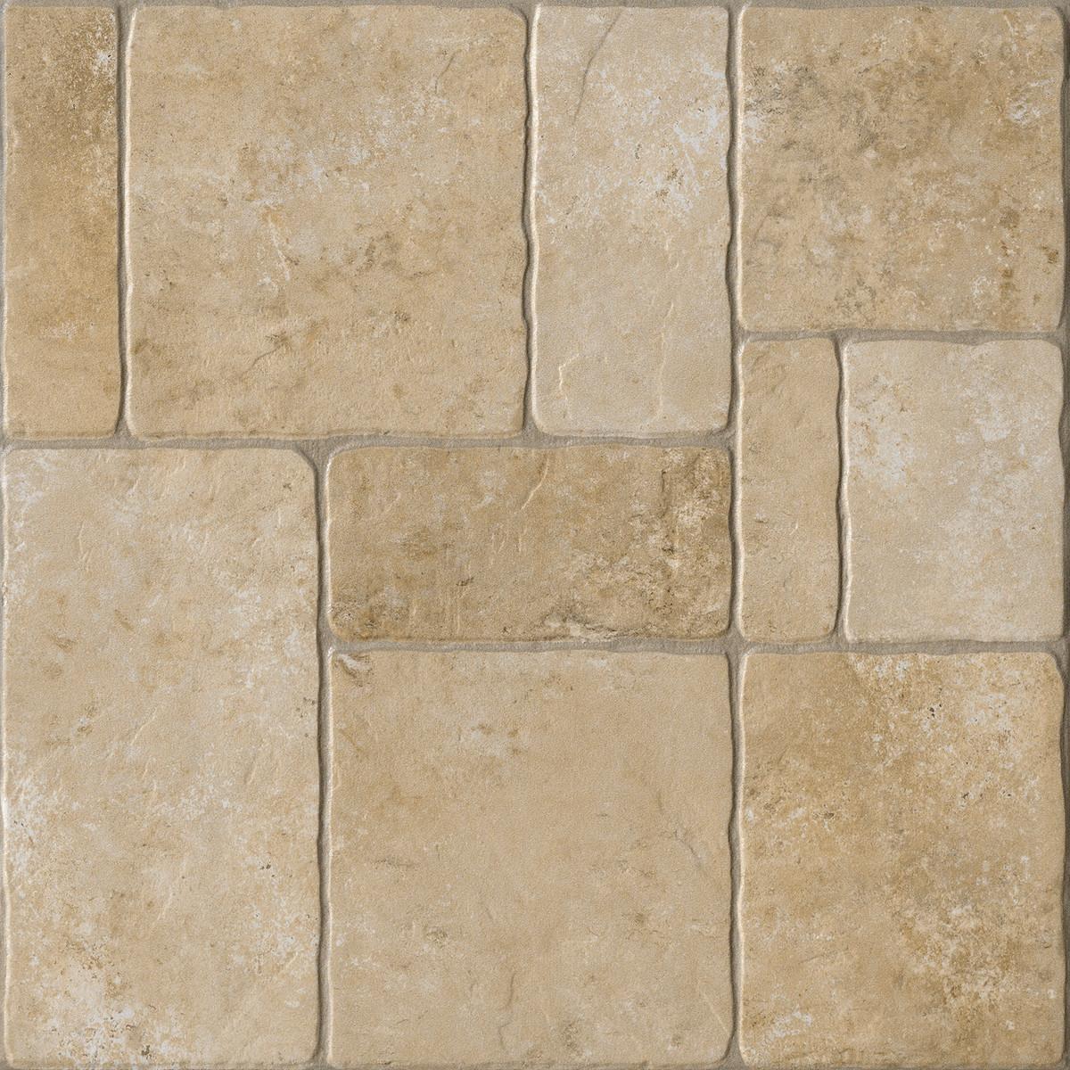 Pavimento esterno in pietra piastrella da esterno da for Piastrelle effetto pietra leroy merlin